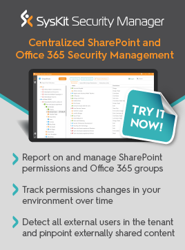 Get better understanding of your SharePoint performance